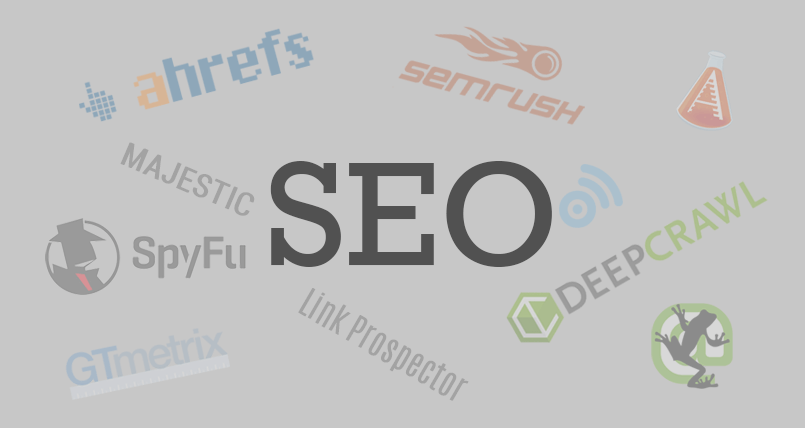 10 best SEO tools for 2016 805X428