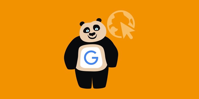 10 ways the Panda Algorithm may Evaluate your Website 785X391