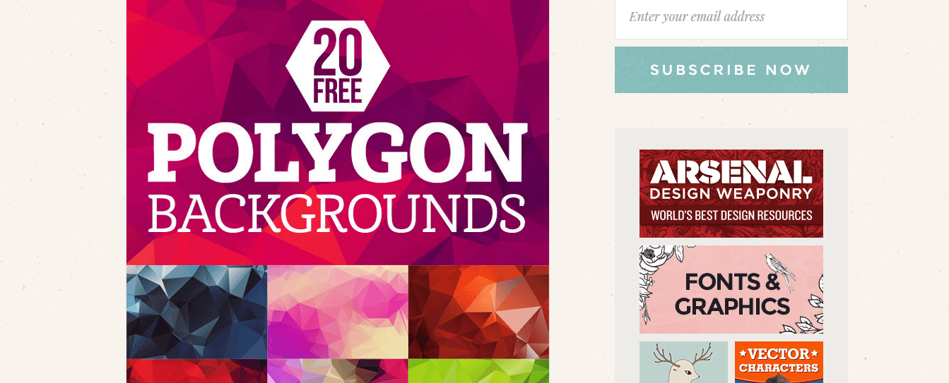 20 polygon