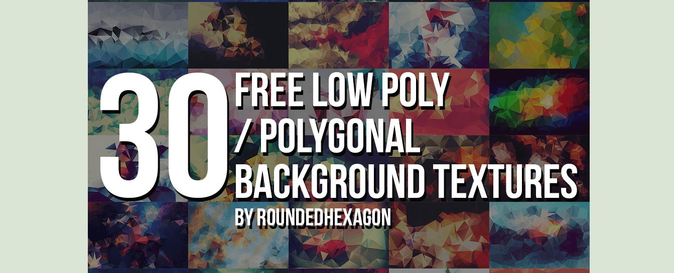 30 polygon