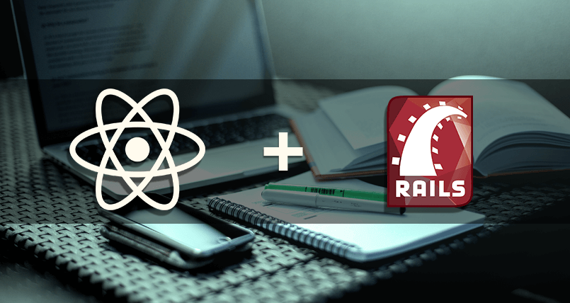How Rails Developers Can Use React_805