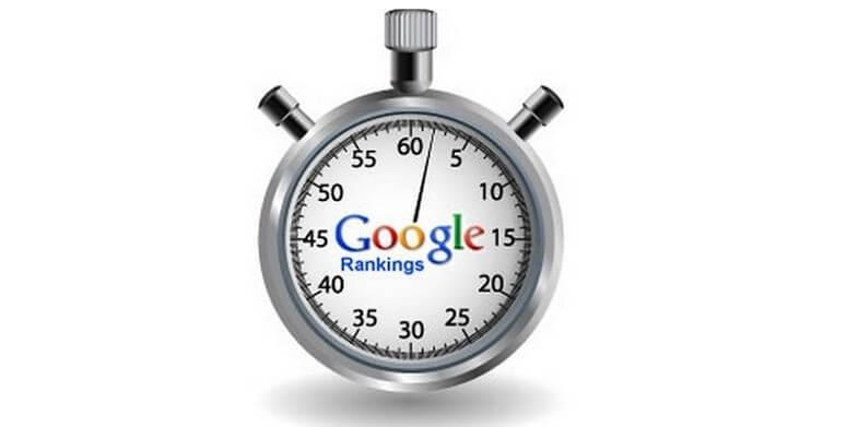 get better rankings