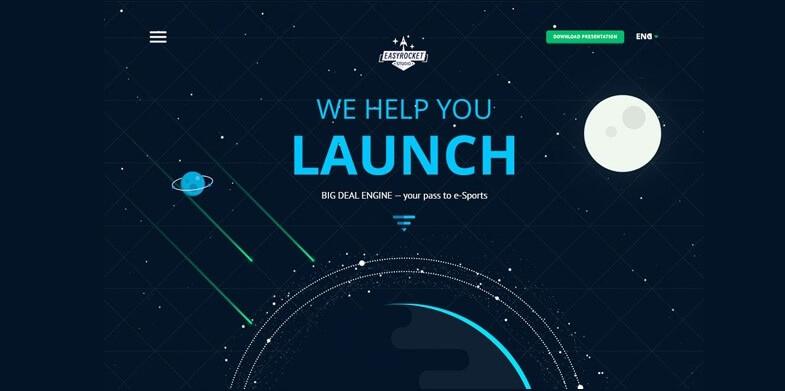 Easy Rocket Studio