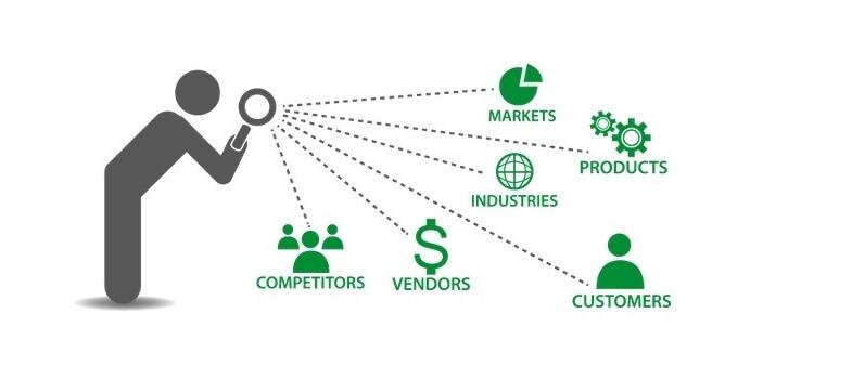Improved Market Intelligence