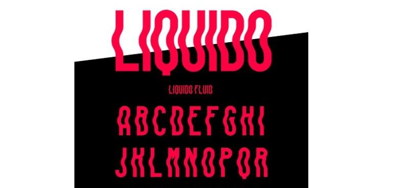 Liquido Fluid
