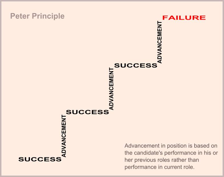Understanding promotion rate