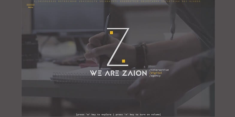 We Are Zaion