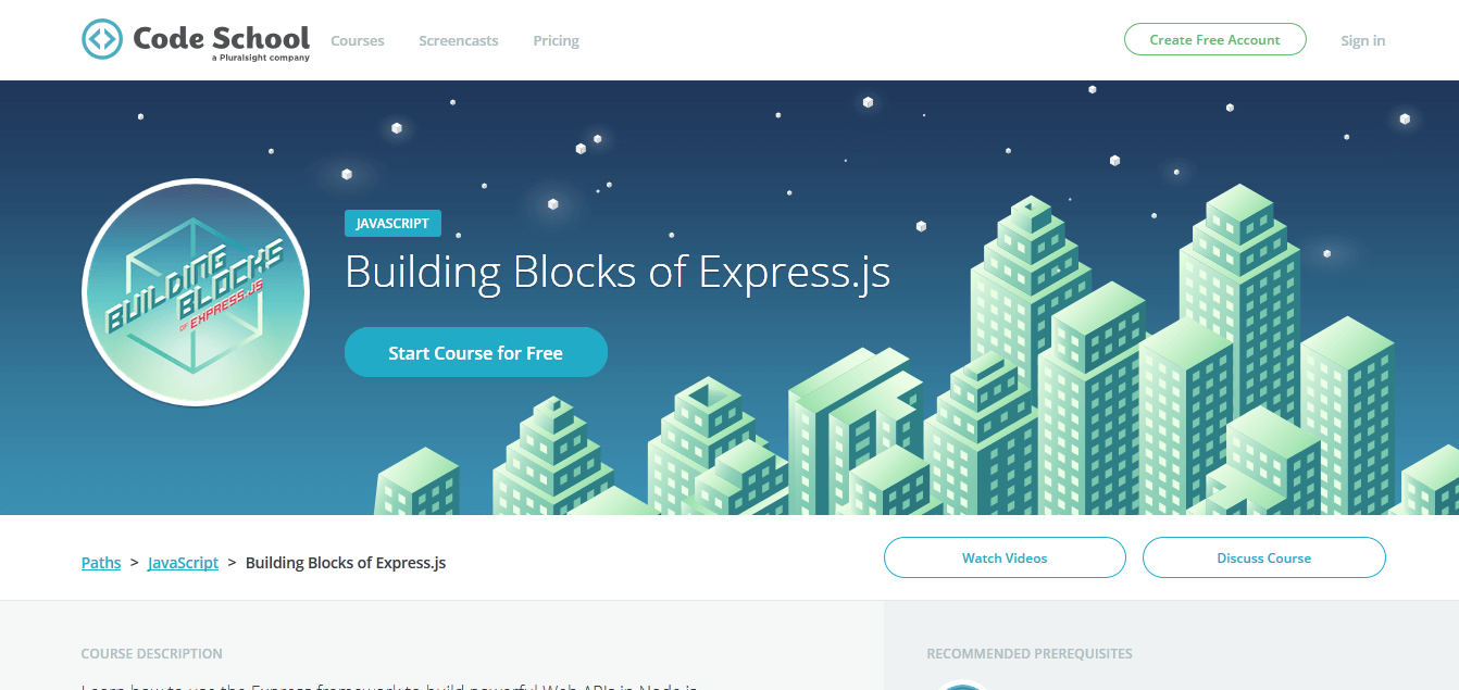 9 Online Resources to Learn Express js