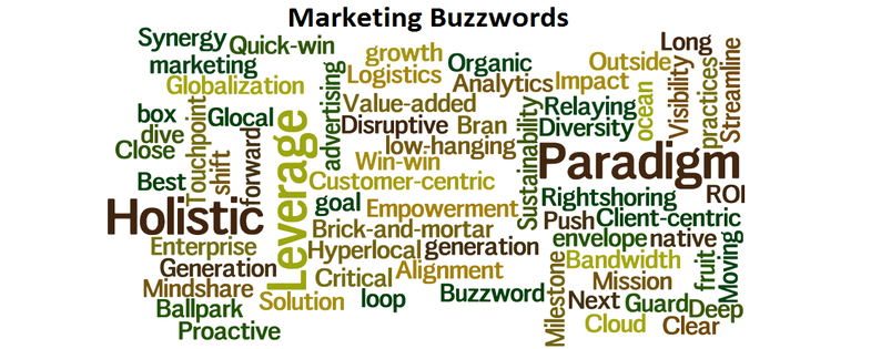 marketing buzzwork