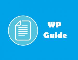 wp guide - big