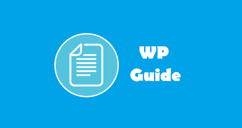 wp guide - big