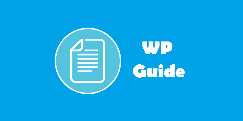 wp guide