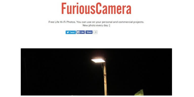 FuriousCamera