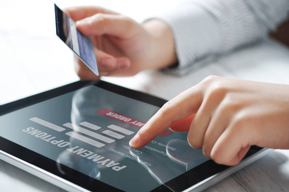 Mobile Payment Processer- Image2 shutterstock_177915269