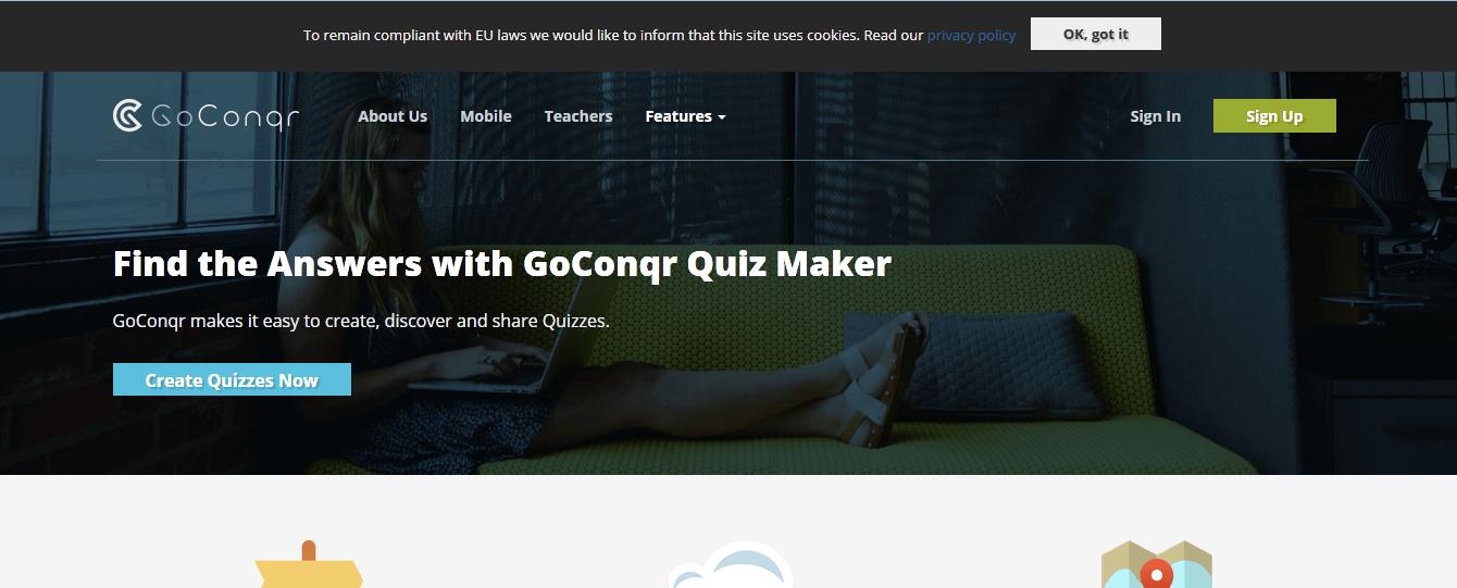go congr