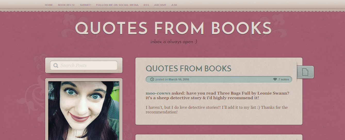 quotes for book