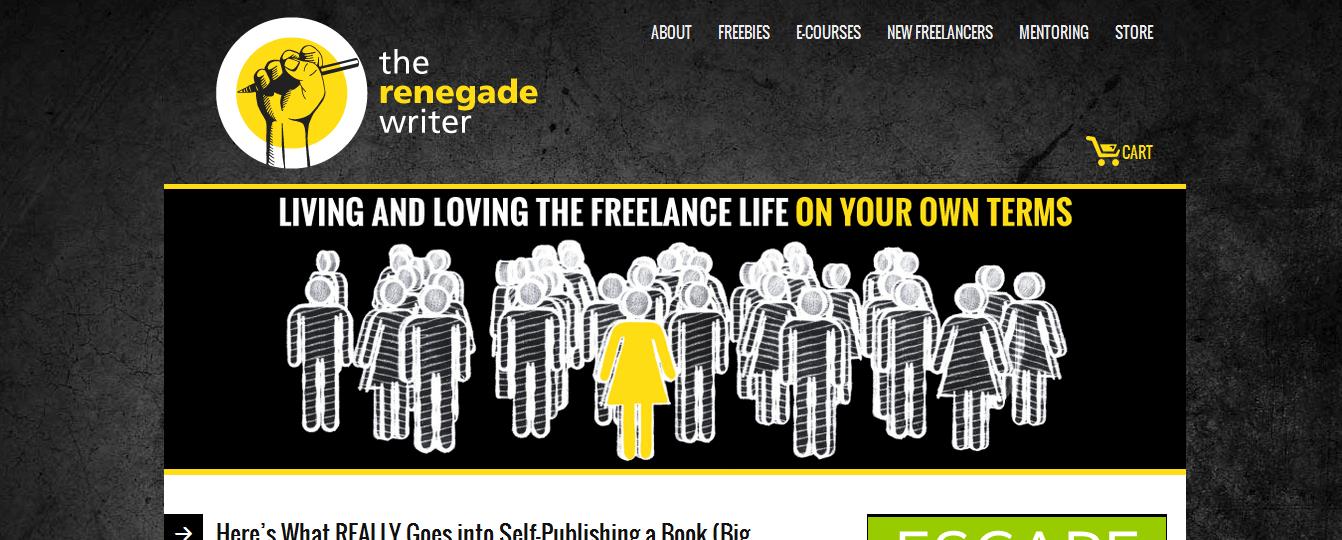 renegade write