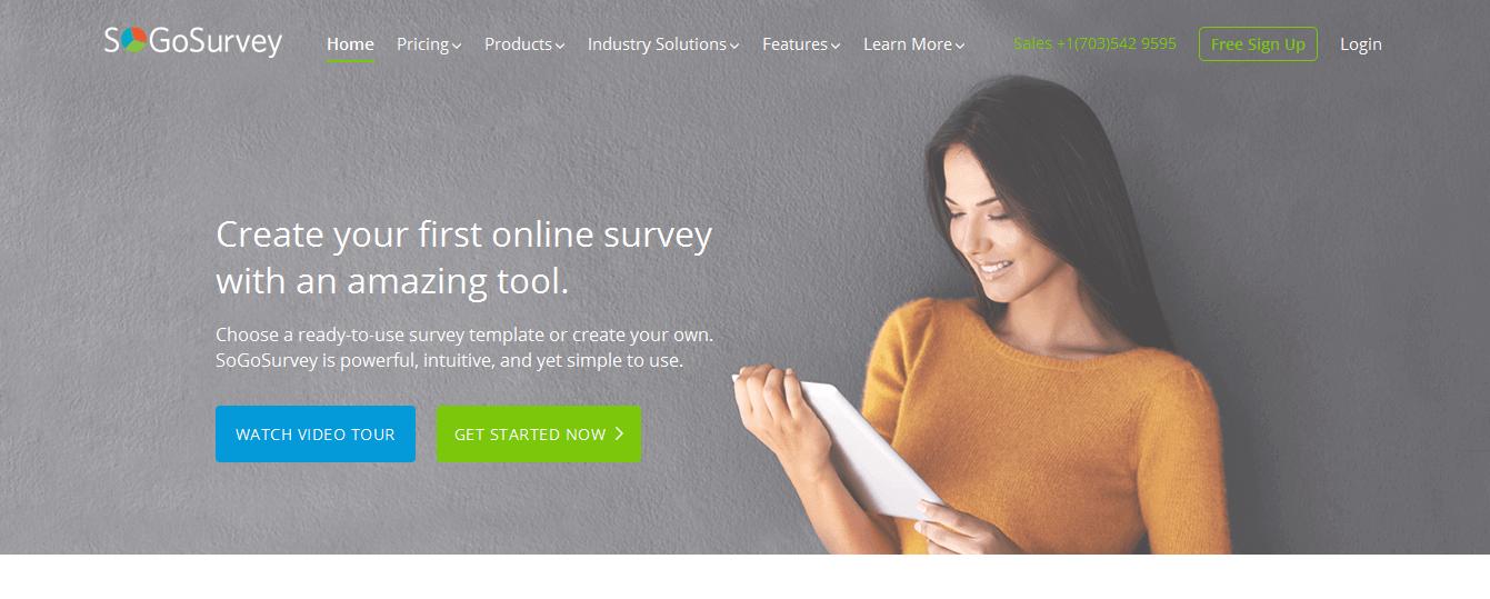 sogo survey
