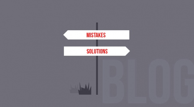 10-Blog-Design-Mistakes-and-their-Solutions