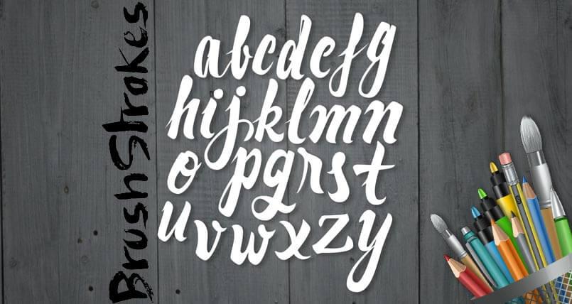 10-Brush-Fonts-for-Artistic-Web-Design