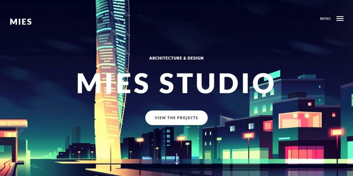 Mies Studio