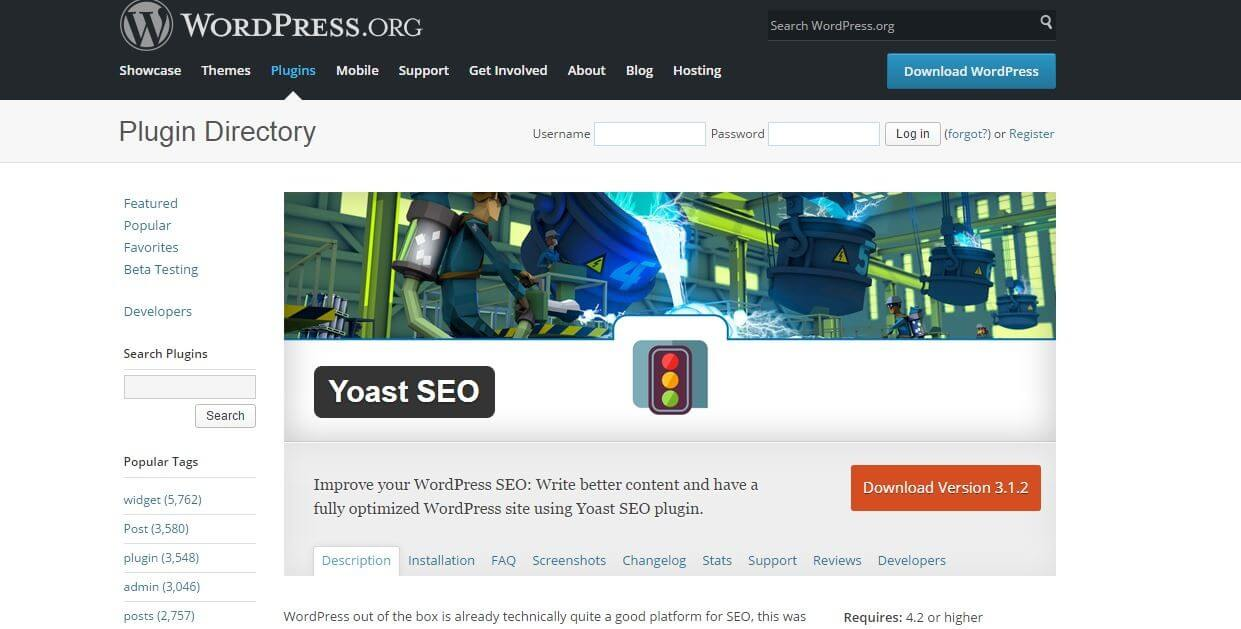 10 WordPress Plugins You Must Use For On Page Optimization