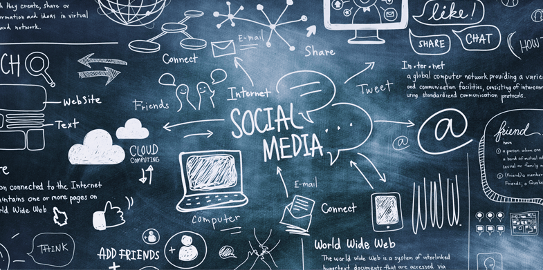 8 New Social Media Platforms That You Probably Never Heard Of That Could Help Your SEO