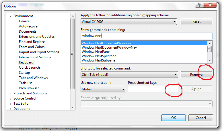 Quickly Open Documents