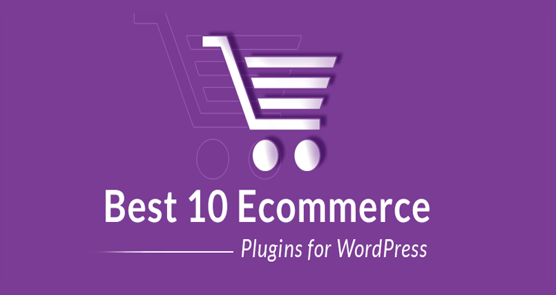 10 Best WordPress Plugins For Ecommerce Websites - 805 X 428