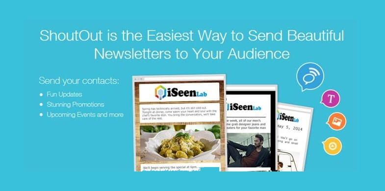 Create a Simple Yet Stunning Newsletter