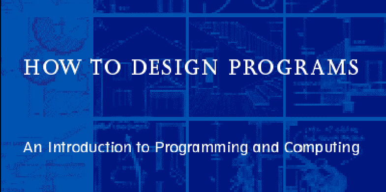 How-to-Design-Programs