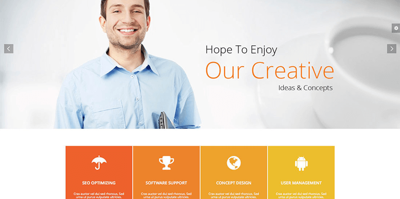 Our Creative