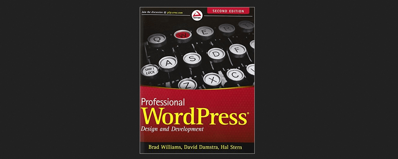 Professional WordPress- Design and Development