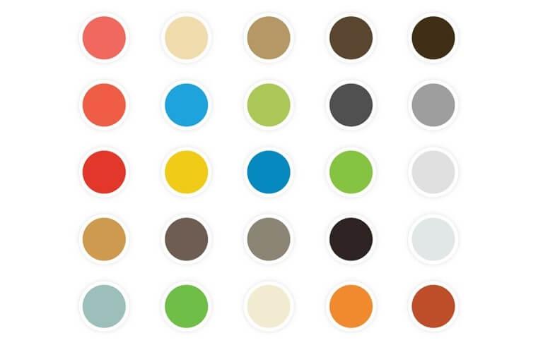Social Colors