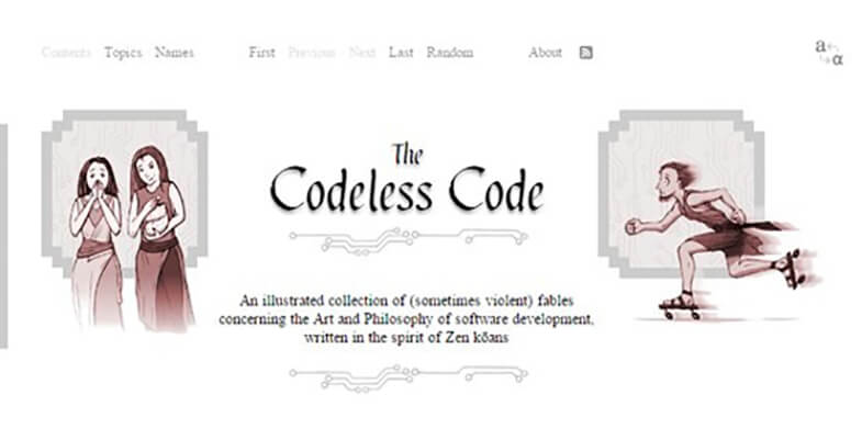 The-Codeless-Code