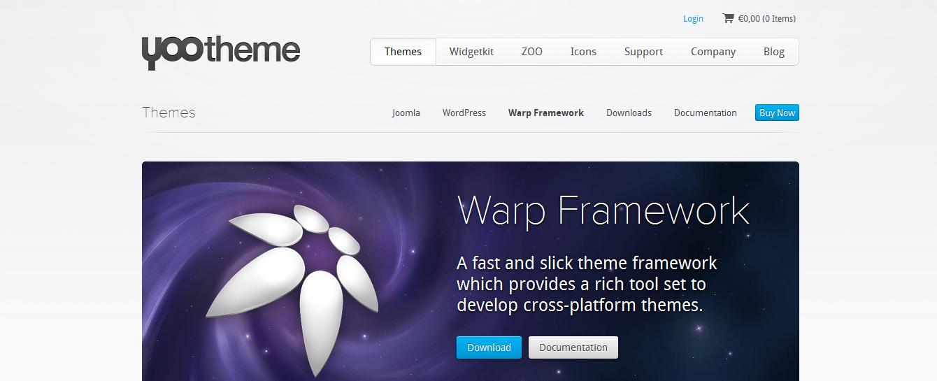 Wrap Framework