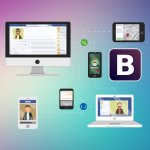 Build-a-multi-page-Social-Network-Template-using-Bootstrap-805X428