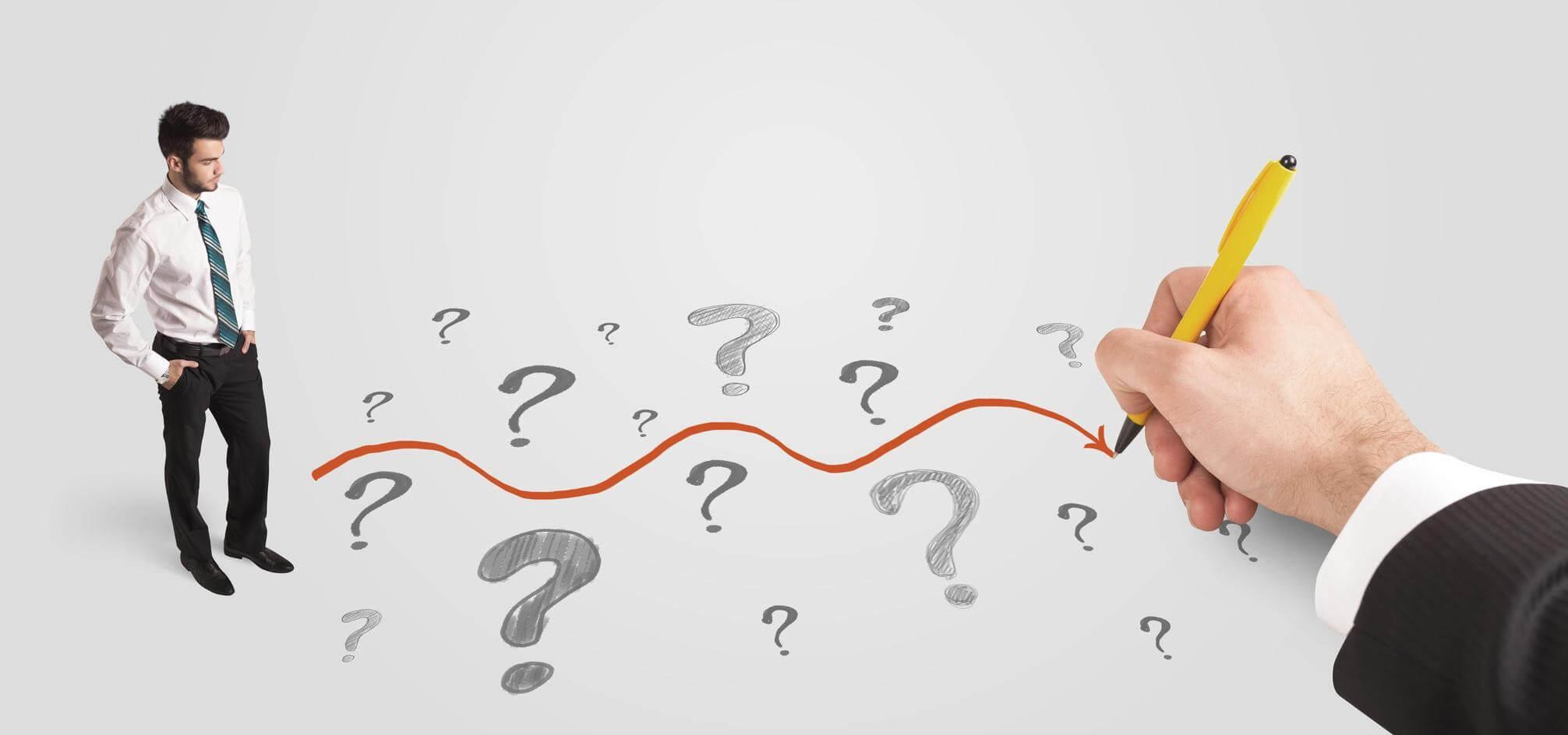 Create an FAQ Page
