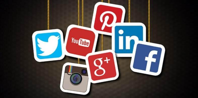Other Social Media Websites
