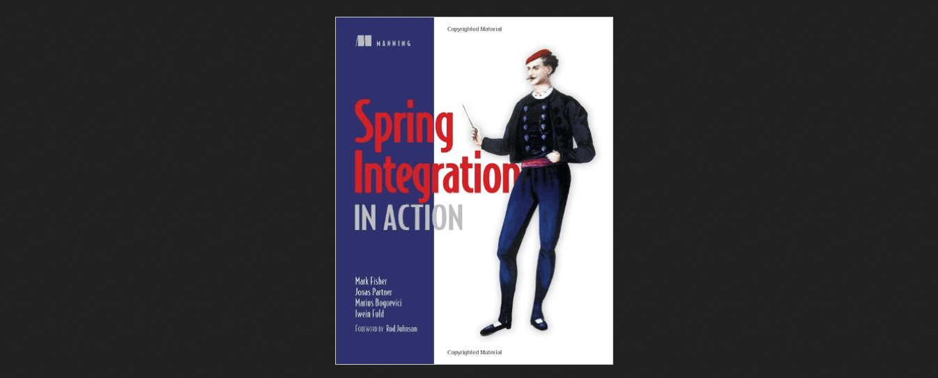 Spring Integration in Action