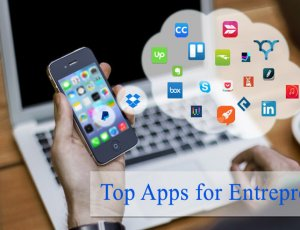 Top Apps for Enterpreneurs