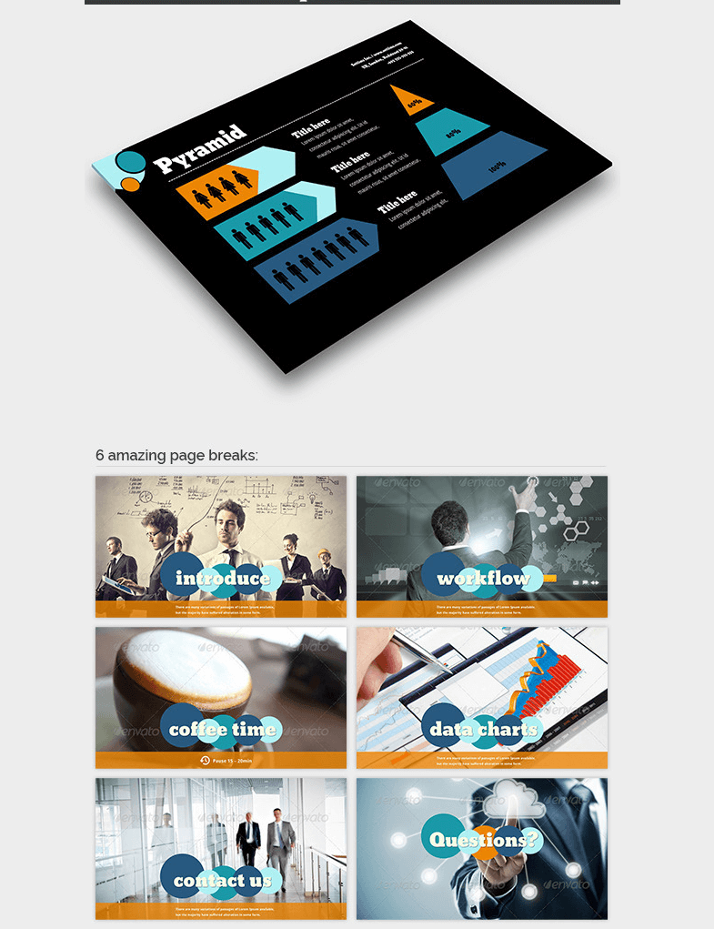 3 in 1 Powerpoint Bundle V3.0
