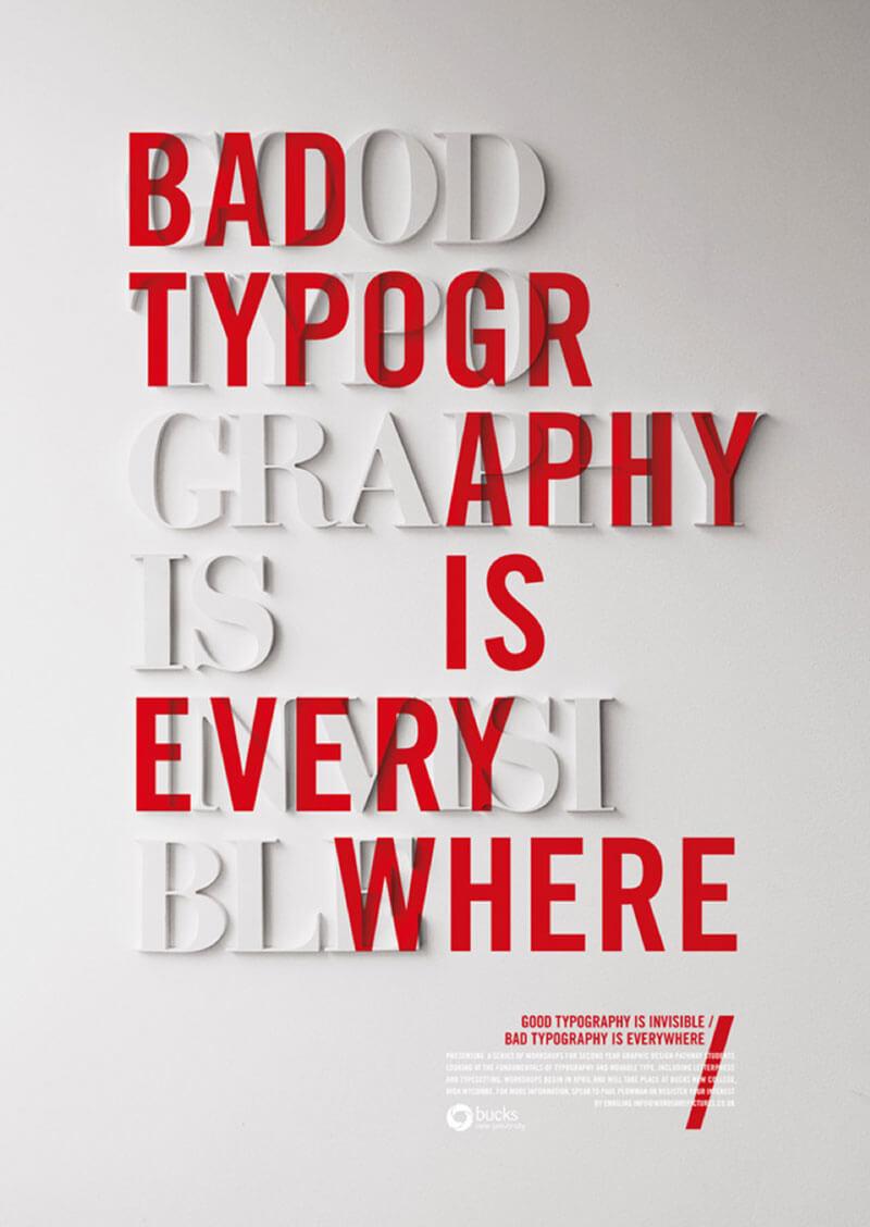 Adore Typography