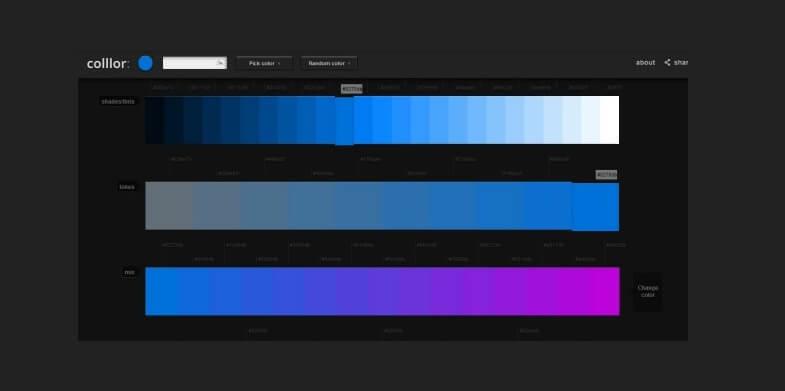 Choose a Good Color