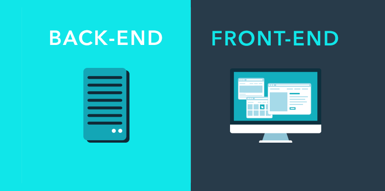 backend-frontend