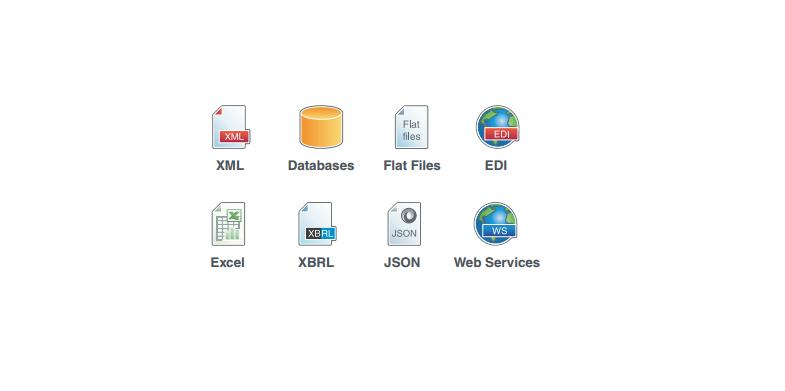 data-formats