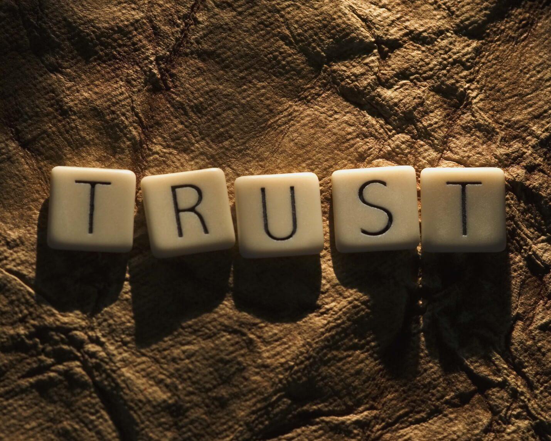 work-on-trust