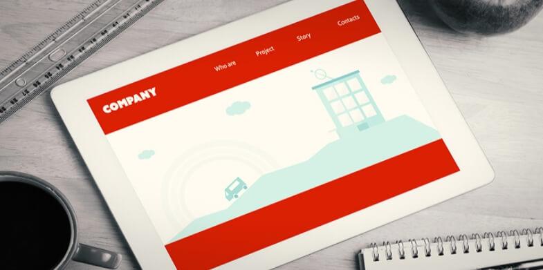 advantage of online publishing