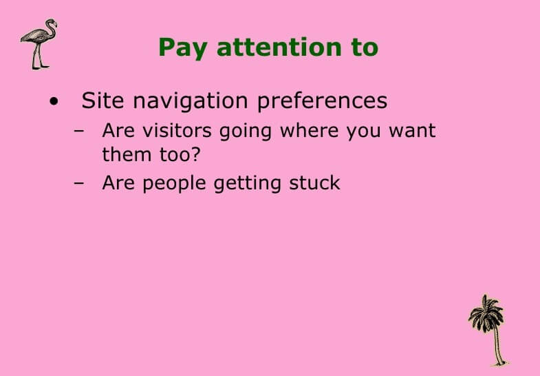 attention-to-navigation