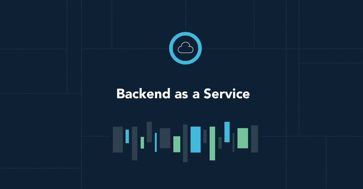 backend-as-a-service